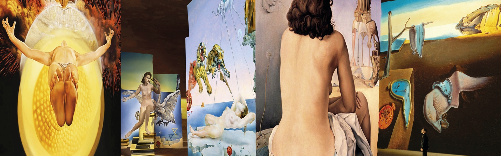 Dalí, the endless enigma
